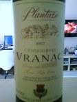 Plantaze_Vranac