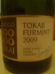 Dobogo_Tokaji Furmint_2009