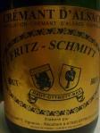 Fritz-Schmidt_Cremant d`Alsace_Ottrott le Haut