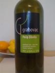 Grabovac_Pošip Žilavka_2011
