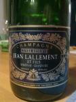 Jean Lallement et Fils_Champagne brut_Cuvee Reserve_Verzenay Grand Cru