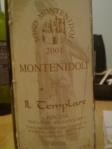 Montenidoli_Il Templare_2001