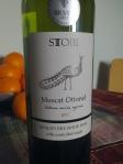 Stobi_Muscat Ottonel_2011