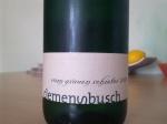 clemens busch_riesling vom grauen schiefer_2010_close up