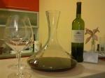 Spiegelau_Legovina_Cabernet Franc_2007_prazne čaše
