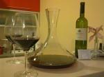 Spiegelau_Legovina_Cabernet Franc_2007_pune čaše