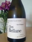 Clos Bellane_Côtes du Rhône Villages_Valréas_Les Échalas_2009
