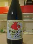 Roxanich_Porco Rosso_2011
