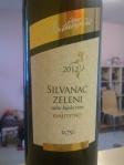 Antunović_Silvanac Zeleni_2012