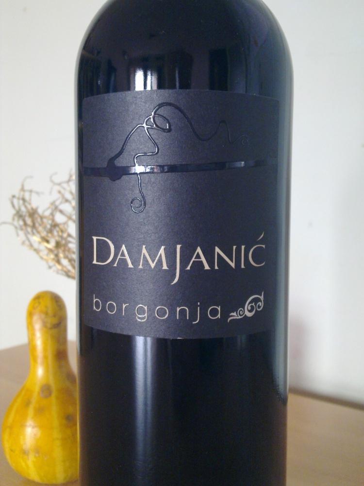 Damjanić, Borgonja, 2012. (1/2)