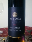 Ritoša_Cabernet Sauvignon_2012