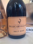billecart-salmon rose