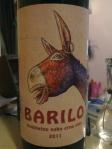 Barilo 2011