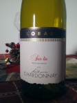Korak_Chardonnay Sur Lie_Laškovec_2011