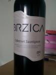 Brzica_Cabernet Sauvignon_2011