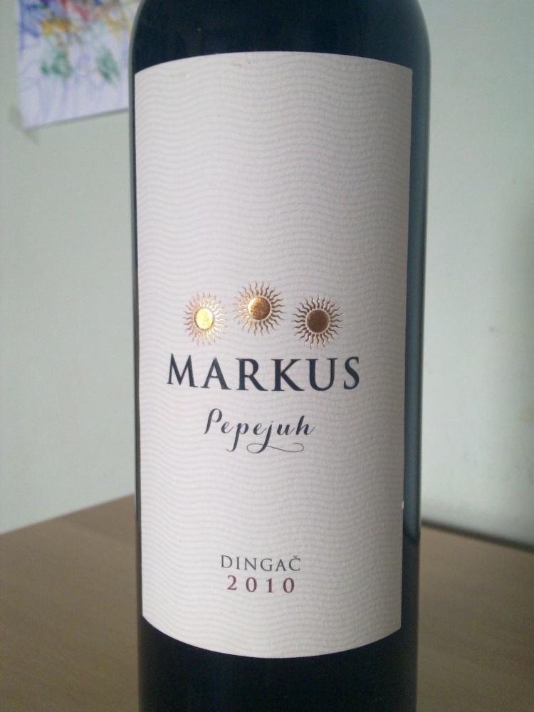Markus, Pepejuh, 2010. vs. Markus, Pepejuh, 2009. (1/3)