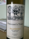 Pheasants Tears_Rkatsiteli_2009