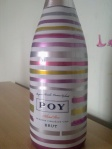 Poy_selected rose brut