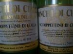 Ronchi di Cialla_Schioppettino 1983 & 1992
