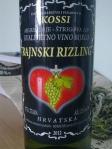 Kossi_Rajnski Rizling_2012