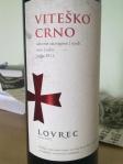 Lovrec_Viteško vino