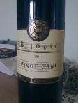 Belović_Crni Pinot_2011