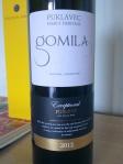 Gomila_Exceptional Furmint_2012