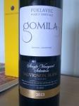 Gomila_Single Vineyard Selection Sauvignon Blanc_2013