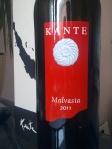 Kante_Malvasia_2011