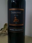 Jarkovič_Divine Modra Frankinja_2011