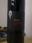 Solum_Cabernet Sauvignon_2013
