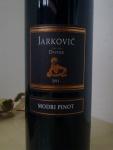 Jarkovič_Divine Modri Pinot_2011