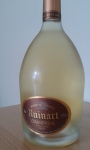 Ruinart BdB bottle