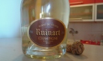 Ruinart BdB close up