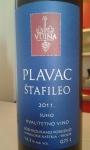 Vuina_Plavac Štafileo_2011