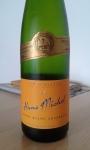 Hans Michel Pinot Blanc Auxerrois 2012