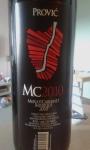 Prović_MC_2010