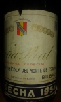 CVNE_Vina Real Reserva Especial_Rioja_1954