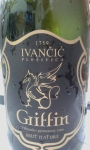 Griffin Brut Nature Chardonnay